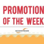Promotion of the Week เมษายน 2020
