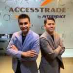 ACCESSTRADE เปิดตัวผู้บริหารใหม่ เสริมทัพรุกตลาดผู้ช่วยขายสินค้าออนไลน์โตต่อเนื่อง