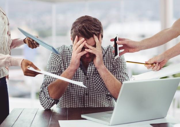 ความเครียดของคนไทย ในช่วงโควิด-19
