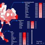 รัฐบาลไทยเปิดตัวเว็บ ติดตาม COVID-19