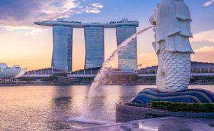 มาตรการเยียวยาประชาชนของสิงคโปร์