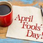 เตือน April Fool's Day อย่าปล่อยข่าวปลอมช่วง โควิด-19