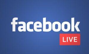 เรียกเก็บเงินคนดูผ่าน Facebook Live