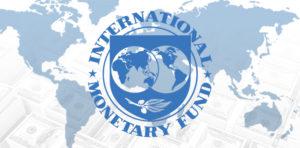IMF กับภาวะเศรษฐกิจถดถอย