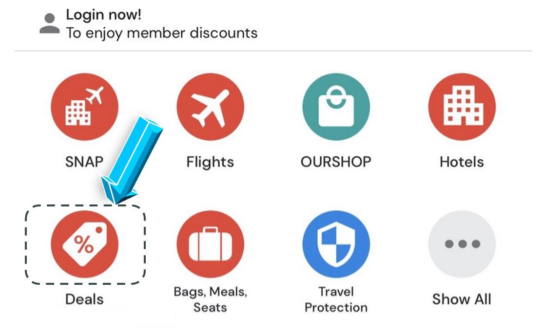 ขั้นตอนในการซื้อตั๋วบินบุฟเฟ่ตฺ์ AirAsia