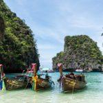 ลงทะเบียนเที่ยวปันสุขจาก แจกเงินให้คนไทยไปเที่ยว