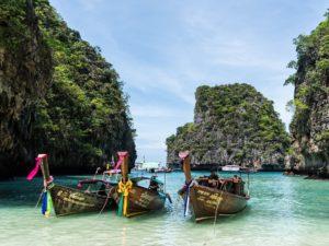 มาตรการเที่ยวปันสุข แจกเงินคนไทยไปเที่ยว