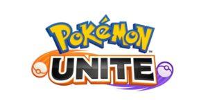 เปิดตัว Pokemon Unite