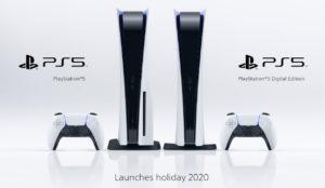 เปิดตัว PS5 ก่อนเริ่มวางจำหน่ายปีหน้า