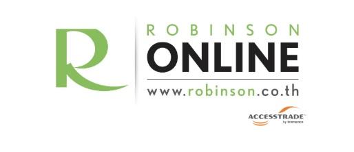 แคมเปญ Robinson Online