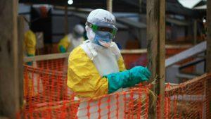 'อีโบล่า' โรคระบาดที่ไม่ควรมองข้าม หลังโควิด-19