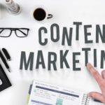 Content Marketing ตัวช่วยของธุรกิจออนไลน์ในยุคนี้