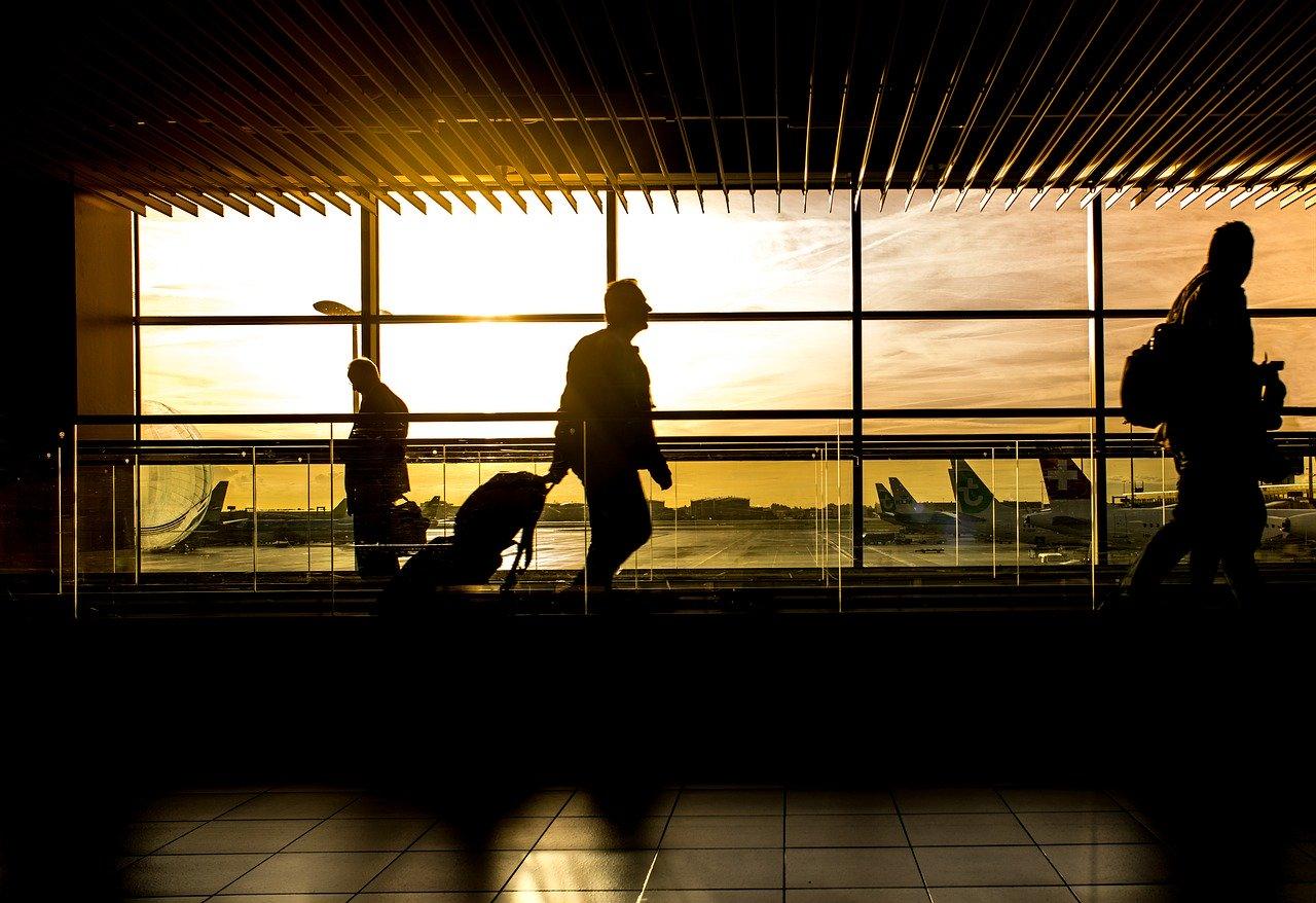 จีนแบนเส้นทางการบินจากไทย 2 เส้นทาง