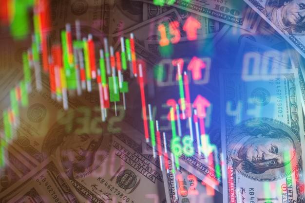 """เช้านี้ ตลาดหุ้นนิวยอร์กดัชนี """"ดาวโจนส์"""" ปิดพุ่งขึ้นบวกกว่า 150 จุด"""