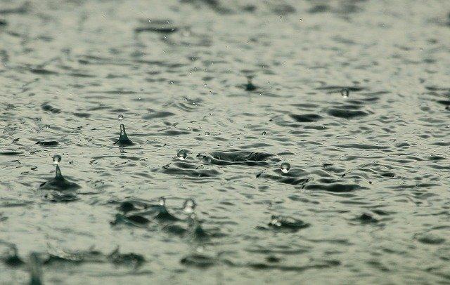 ประเทศวันนี้ ฝนตกหนักร้อยละ 60 ของพื้นที่