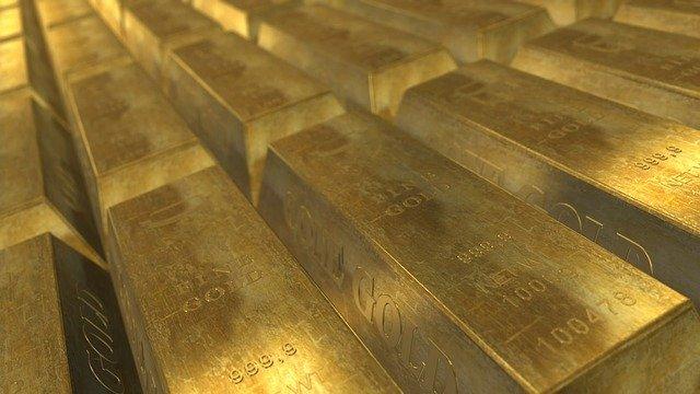 ราคาทองคำพุ่ง เหตุความตึงเครียด สหรัฐ-จีน