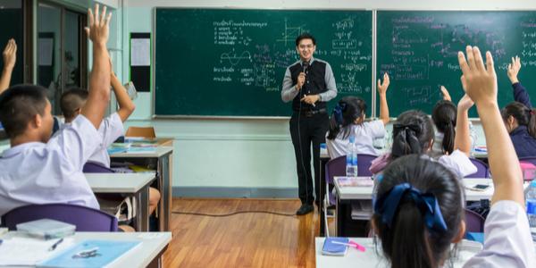 ประกาศจากกระทรวงศึกษาเปิดเรียนทั่วประเทศตามปกติ