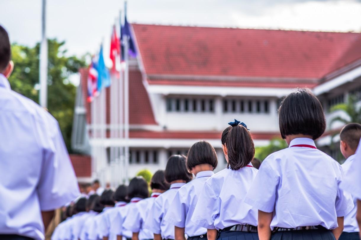 พระราชบัญญัติ ชุมนุมในที่สาธารณะ 2558