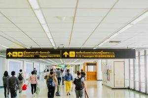 คณะรัฐมนตรี ลงมติเห็นชอบเปิดรับนักท่องเที่ยวชาวต่างชาติ