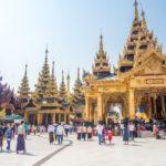 พม่าสั่งห้ามเดินทางในประเทศไทย สถานการณ์โควิดยังหนัก