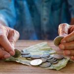 เงินผู้สูงอายุ เดือนกันยายน 2563 เลื่อนจ่ายเพราะอะไร