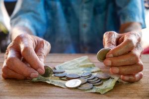 เปิดสาเหตุในการเลื่อนจ่ายเงินผู้สูงอายุ กันยายน 2563