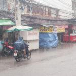 กรมอุตุฯ ประกาศเตือนพายุดีเปรสชั่น ทำฝนตกหนักถึงหนักมาก 50 จังหวัด