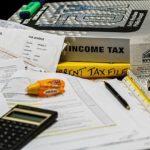 ยืนภาษี 2563 ลดหย่อนอะไรได้บ้าง