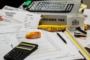 ภาษี 2563 สามารถลดหย่อนอะไรได้บ้าง