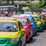 ประกาศ แท็กซี่คิดค่าบริการเพิ่มเติม สัมภาระ 4 ประเภท ชิ้นละ 20-100 บาท เริ่มวันนี้