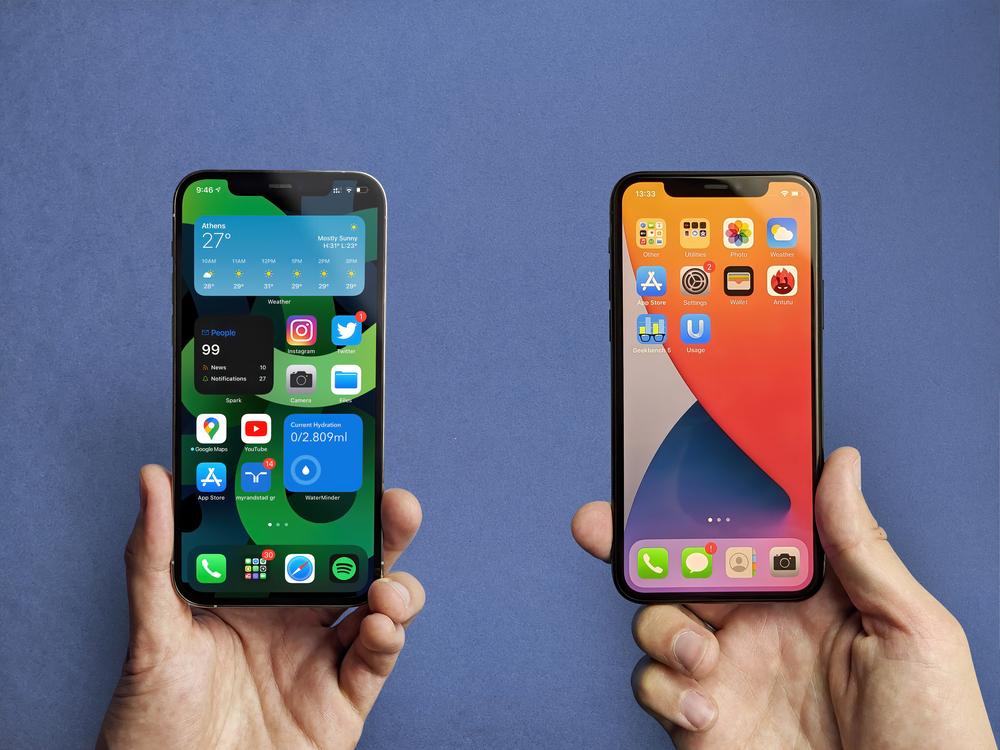 เปิดราคา iPhone 12 ทุกรุ่น พร้อมวันจอง