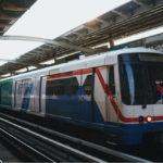 เตรียมหยุดเดินรถไฟฟ้า สายสีเขียว ส่วนต่อขยาย กรุงเทพฯ