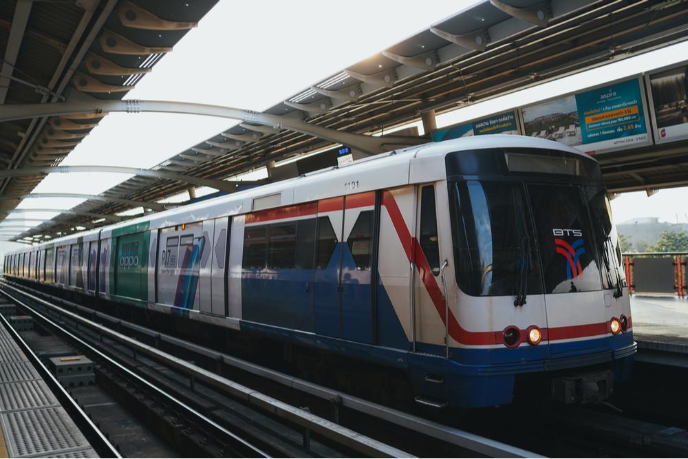 bts เตรียมหยุดเดินรถไฟฟ้า สายสีเขียว ส่วนต่อขยาย