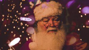 ความหมายของเทศกาล Christmas