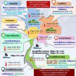 พยากรณ์อากาศวันนี้ ประเทศไทย อากาศหนาว กทม. อุณหภูมิต่ำสุด 18 องศา