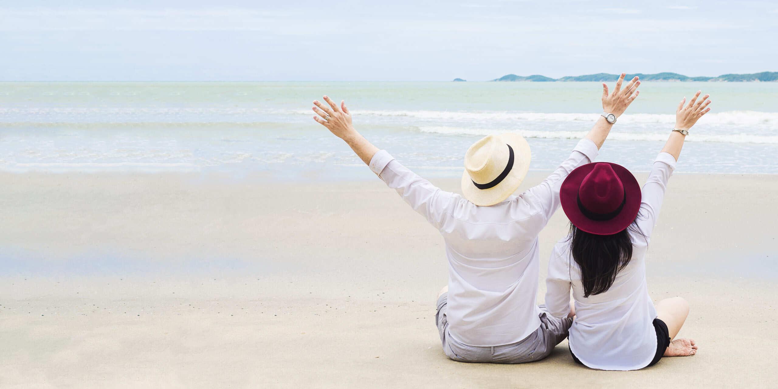 เตรียมเปิดรับนักท่องเที่ยวชาวต่างชาติเข้าประเทศไทย