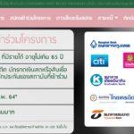 ธนาคารแห่งประเทศไทย ต่อมาตรการช่วยเหลือลูกหนี้ โควิดระลอก 3