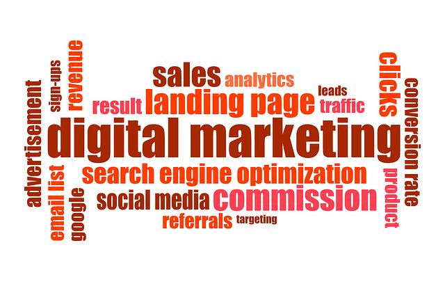 เปิดรายละเอียด Digital Marketing ของการทำ Affiliate